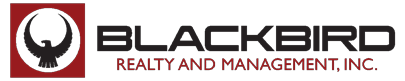 Blackbird Realty and Management, Inc. Logo