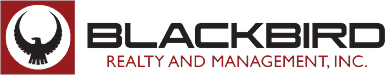 Blackbird Realty & Management, Inc. Logo